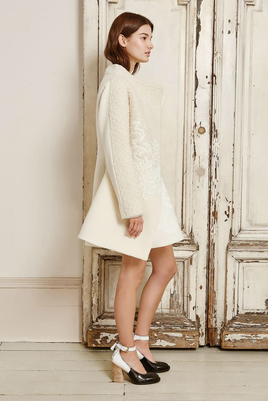 Mulberry, Look #7