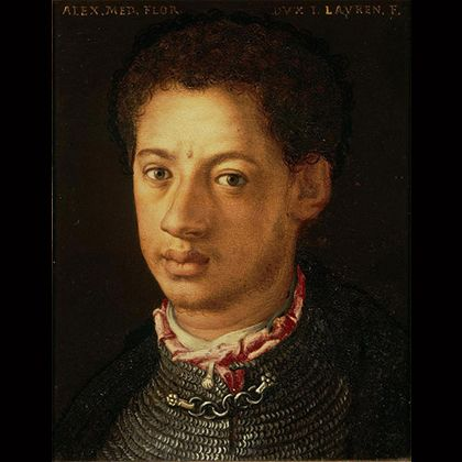 The major contribution of the medici family to humanism