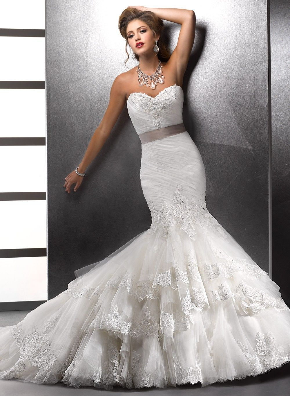 99 Nina Pina Wedding Dresses For Plus Size Check More At Http