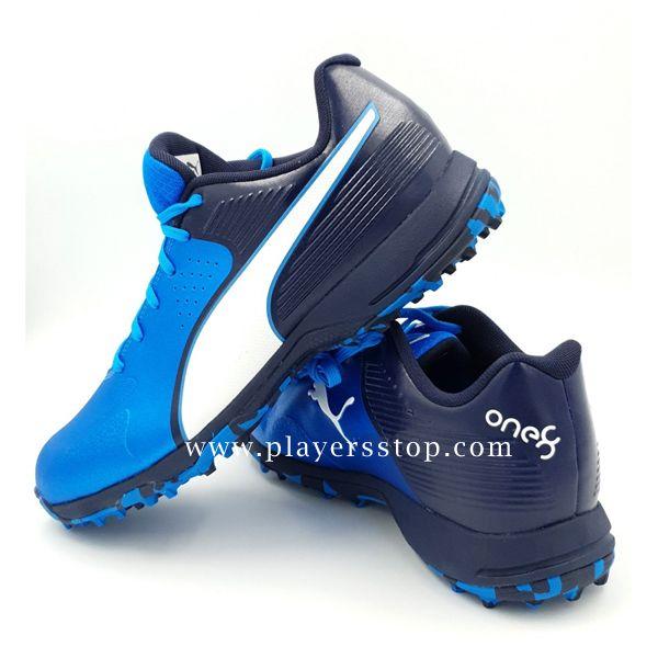 Virat Kohli Shoes IPL 2019 - Puma 19 FH