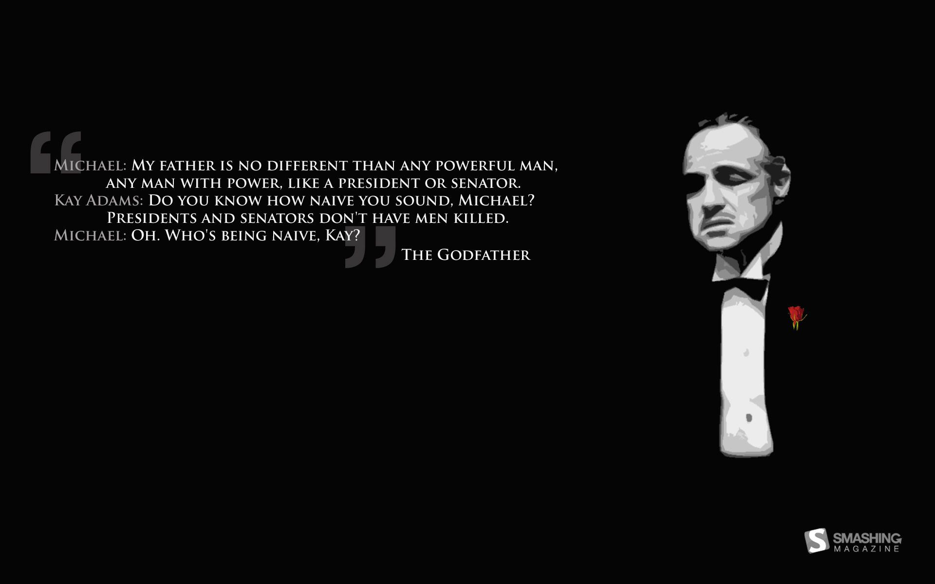 The Godfather Wallpaper Hd The Godfather Wallpaper The