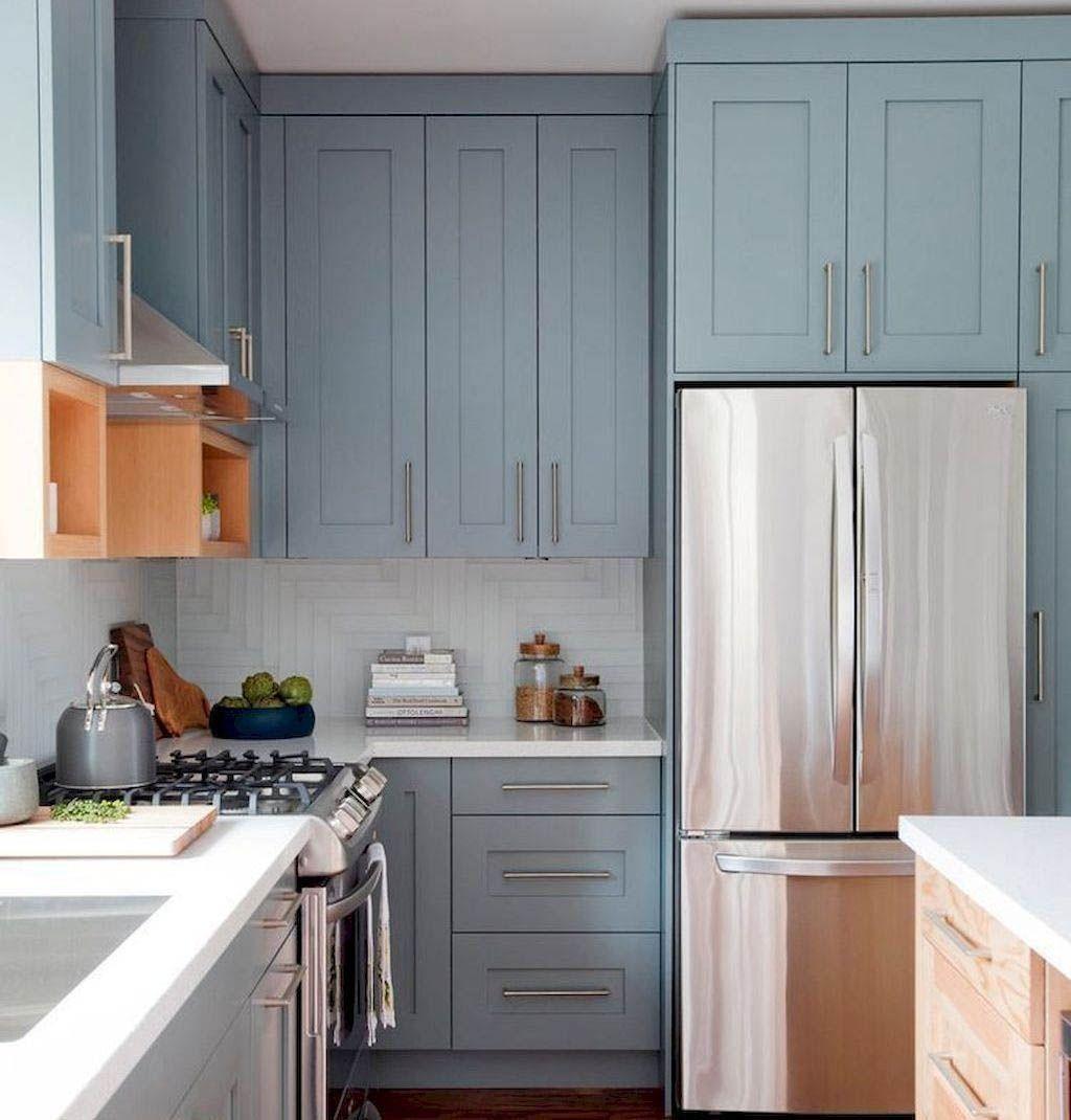 Ways To Style Gray Kitchen Cabinets Kitchen Cabinets For Sale Kitchen Design Kitchen Renovation