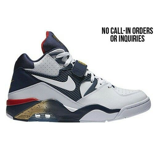 The Nike Air Force 180 was made famous as Charles Barkley wore them with  the Dream Team en route to Team USA winning the gold medal at the 1992  Summer ... 8a570b478