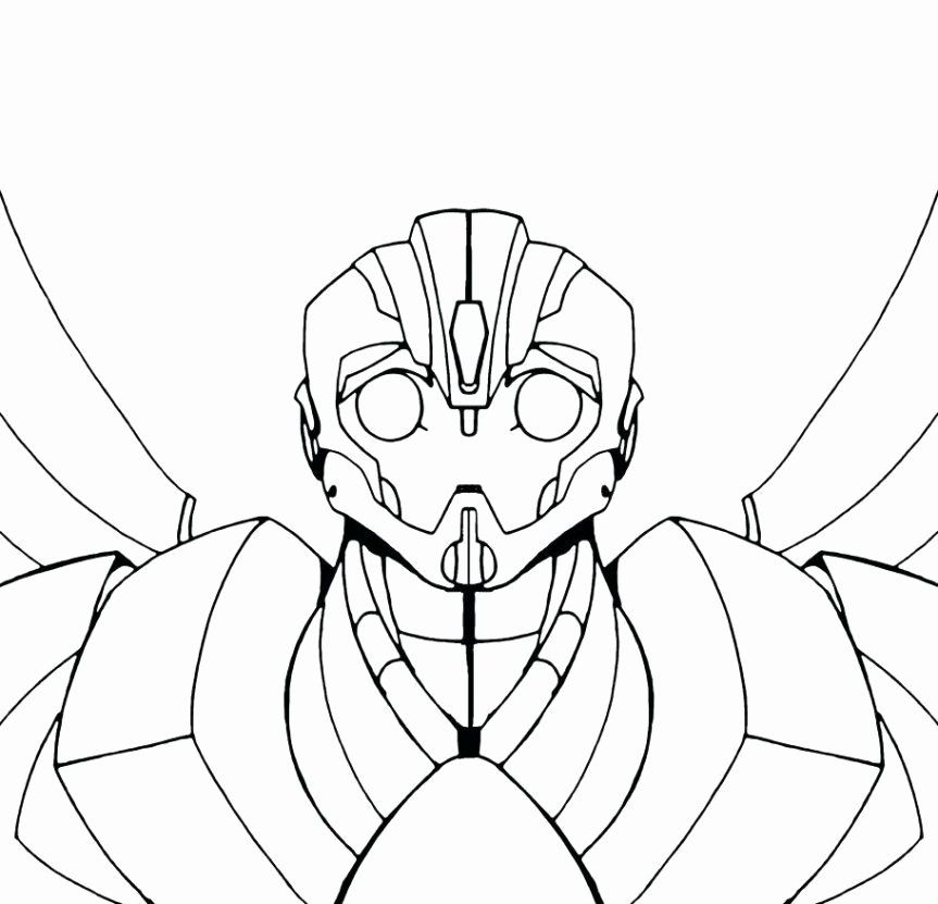 28 Angry Birds Transformers Coloring Page In 2020 Bee Coloring