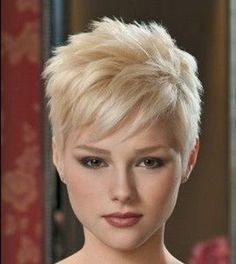 Short Hairstyles for Women Over 50 2013 No doubt, short pixie cut hair style ageless. Description from pinterest.com. I searched for this on bing.com/images