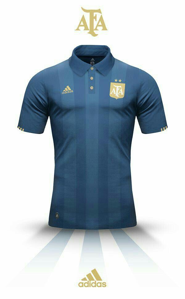 93333256823a2 Camisa Polo da Argentina