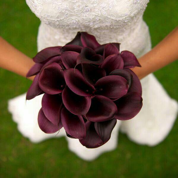FLORAL ARRANG. FOR BURG./HP WEDDING | Fall Wedding ...