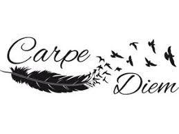 Resultat De Recherche D Images Pour Carpe Diem Tatouage Carpe