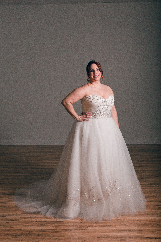 Wedding dresses tulsa  The Curvy Bride Boutique Tulsa OK Casablanca  IGS