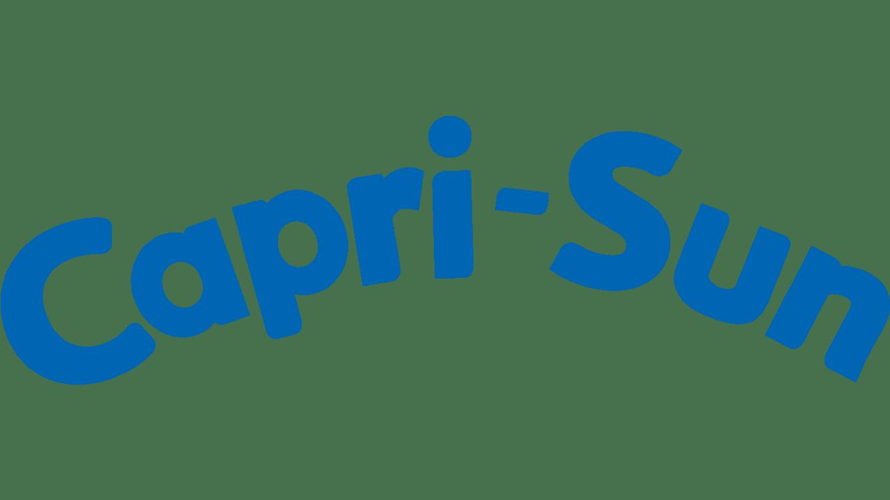Capri Sun Sun Logo Capri Sun Logos