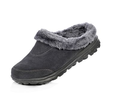 skechers go walk embrace slippers