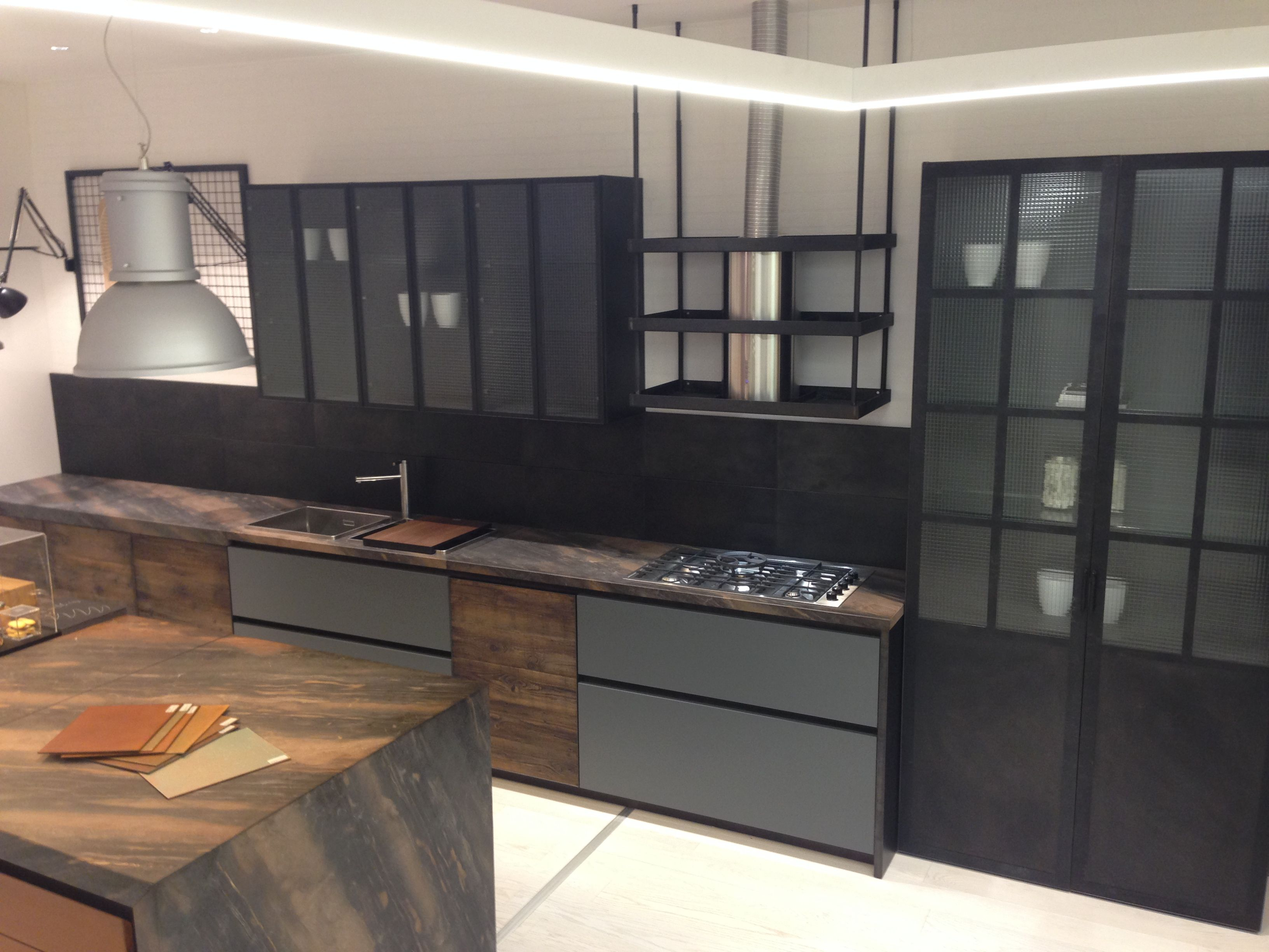 ASTER CUCINE FACTORY COLLECTION - RUSTIC MODERN - AVAILABLE AT ...