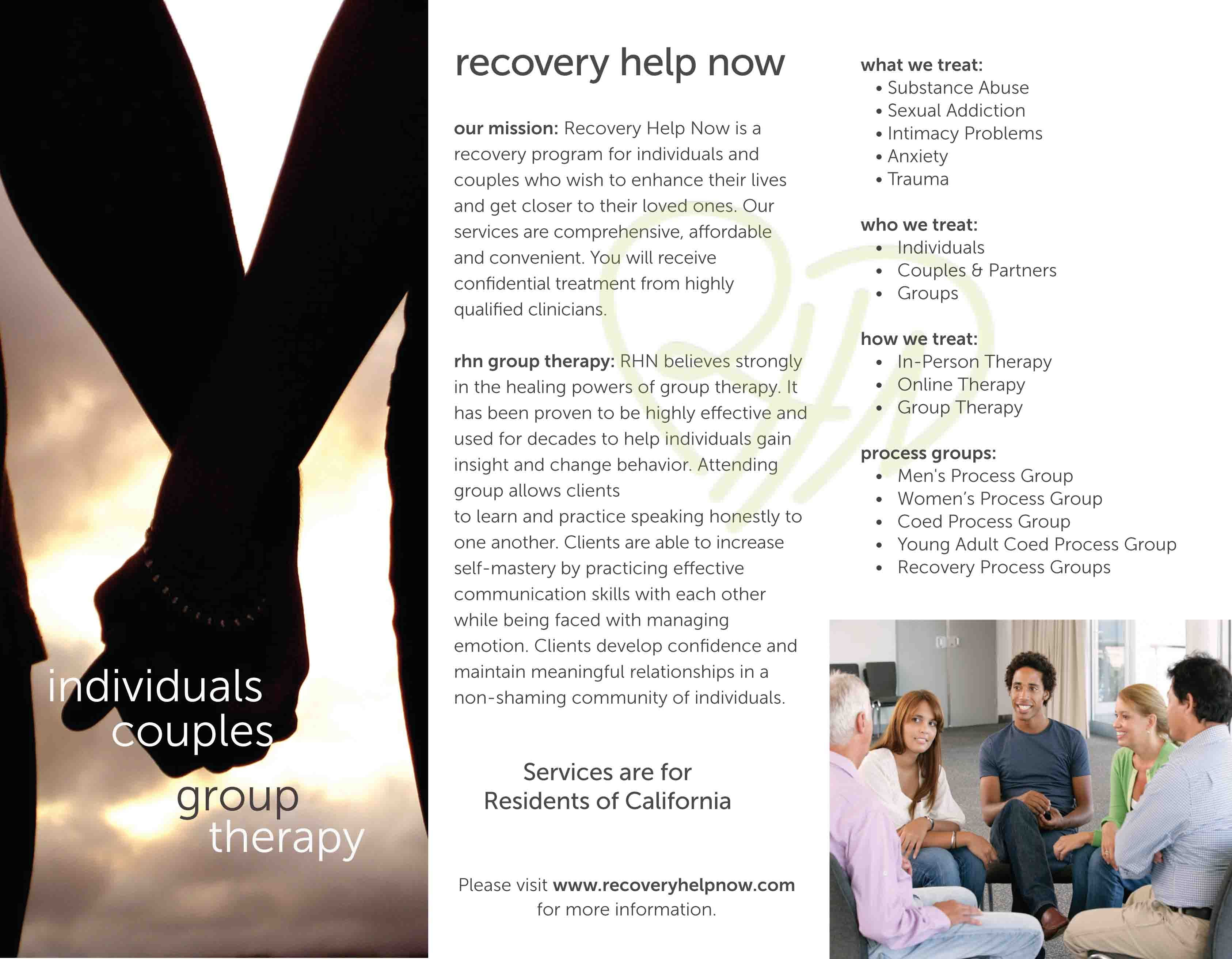 Pin On About Recover Help Now Inc