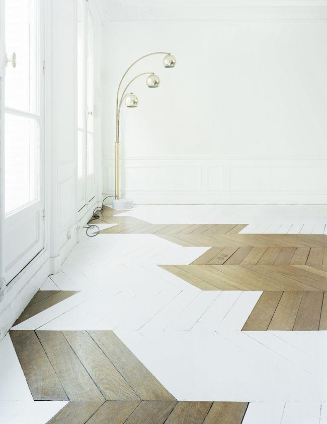 Floor pattern Flooring Pinterest Parquet, Jeunesse et Matière