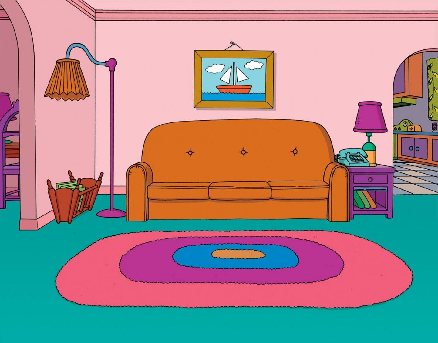 Cool Living Room Clipart Image Album On Imgur In Living Room Clipart 33460