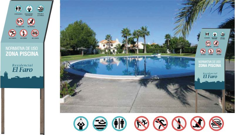 Paisajismo para piscinas excellent biopiscinas pools mi for Affordable pools warrenton missouri