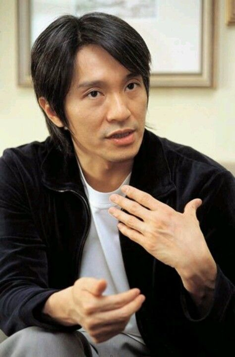 The Legendary Stephen Chow Stephen Chow Chow Chow Comedians