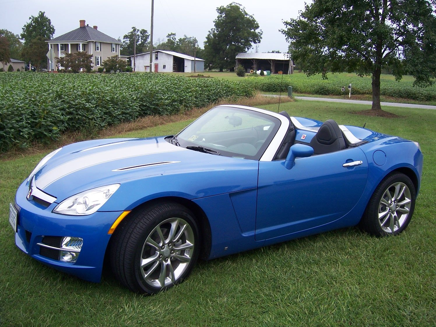 hydro blue 2009 limited edition saturn sky for sale saturn sky cars pinterest dream. Black Bedroom Furniture Sets. Home Design Ideas