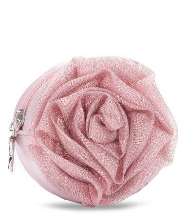 Betsey Johnson. Looks like a rose. <3