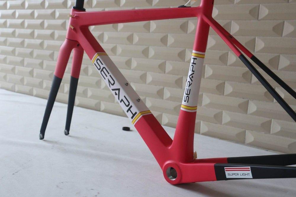 Aliexpress com : Buy Super light Carbon Fiber road bike