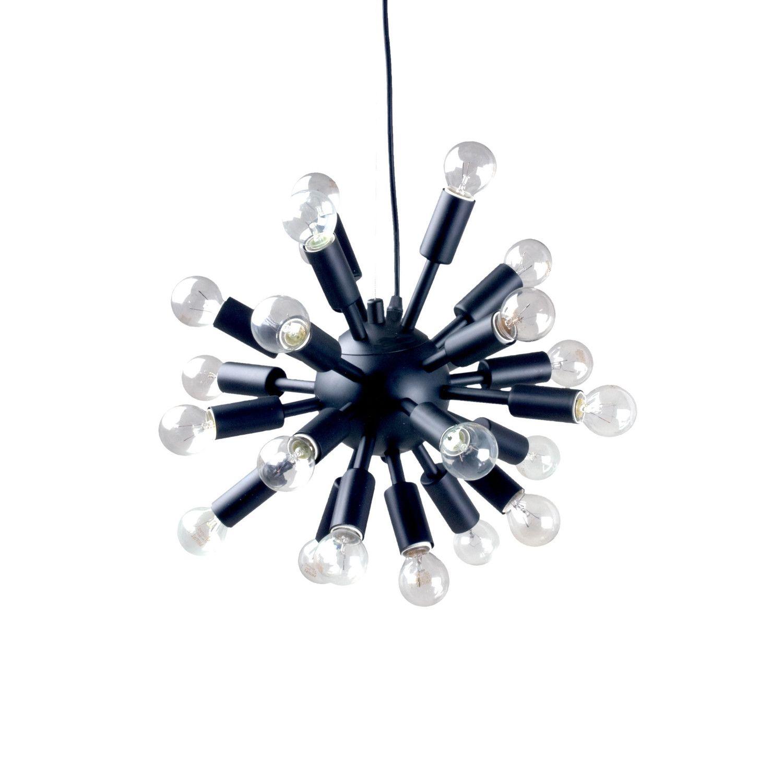 Pendant lamp cosmos black by leitmotiv design team httpwww pendant lamp cosmos black by leitmotiv design team httptouchofmodern mozeypictures Images