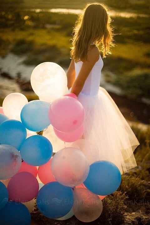 liebelein-will, Hochzeitsblog - Blog, Hochzeit, Luftballon