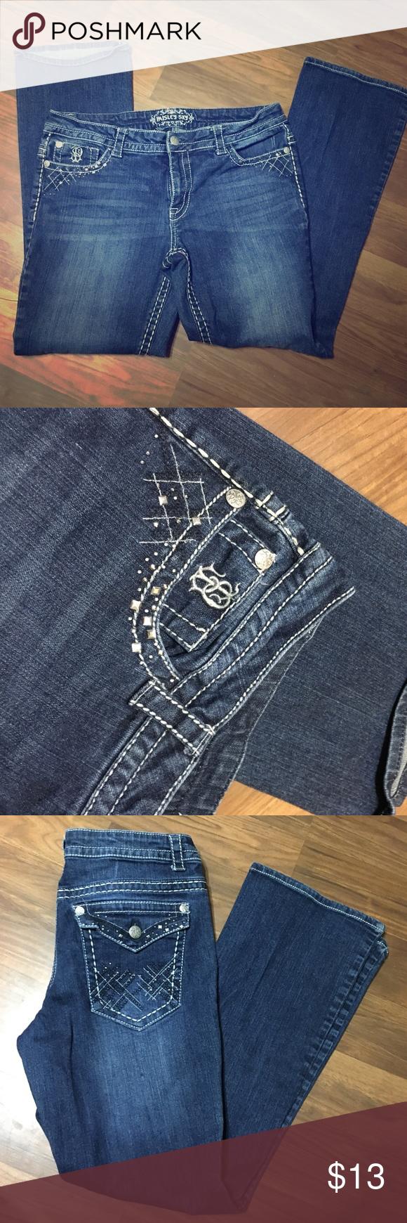 Paisley sky jeans Size 14 paisley sky bootcut paisley sky  Jeans Boot Cut