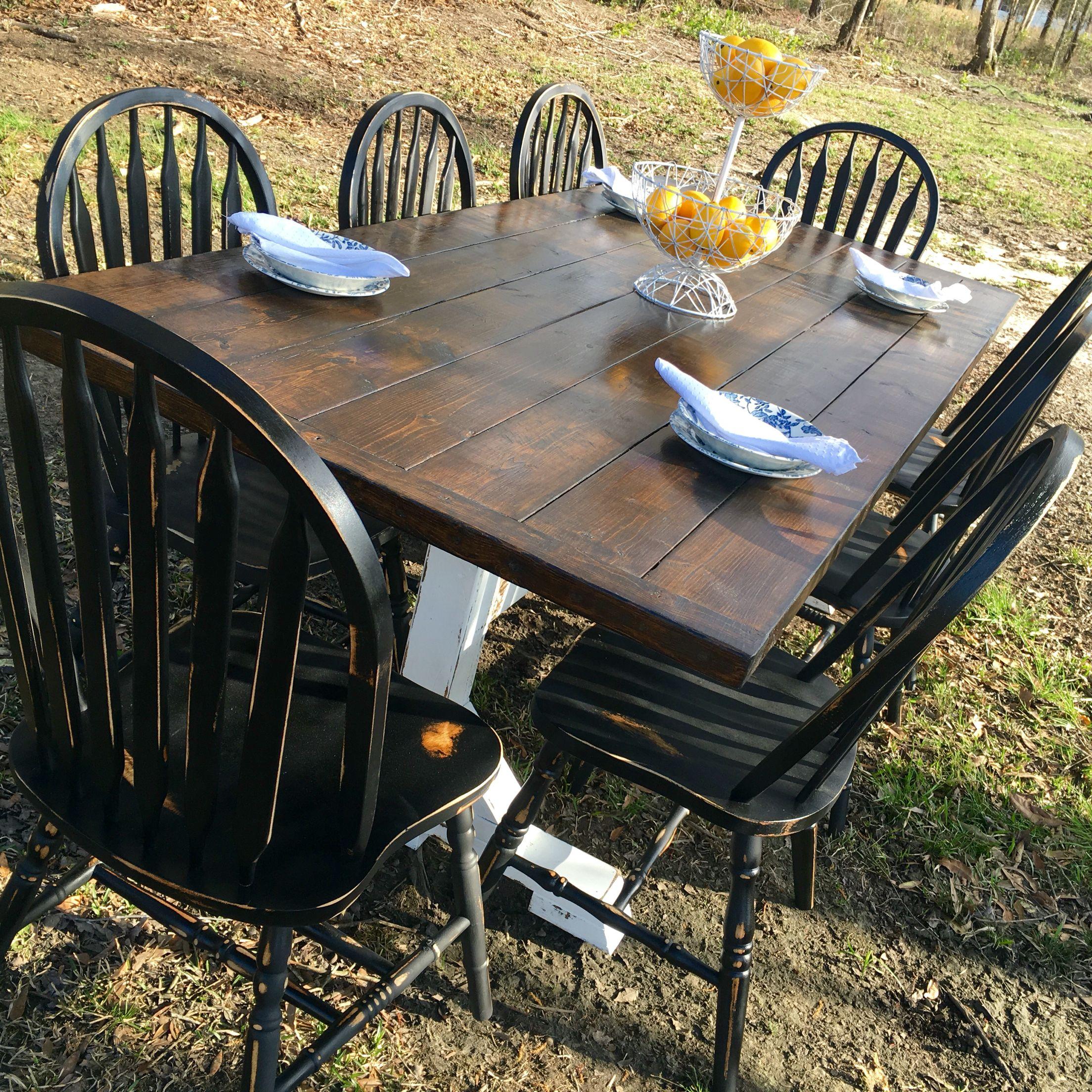 Farm Table !! Love it