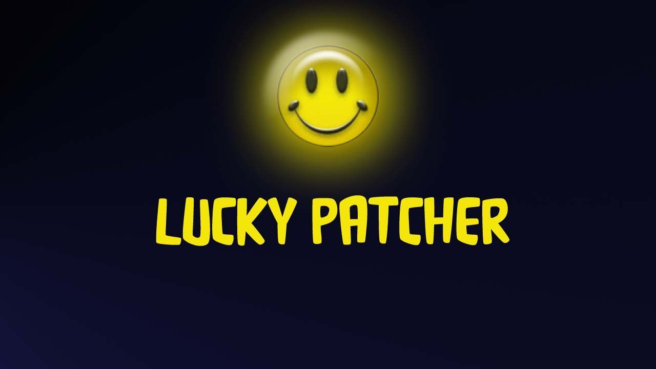 How to use Lucky Patcher Without Root Lucky, Being used