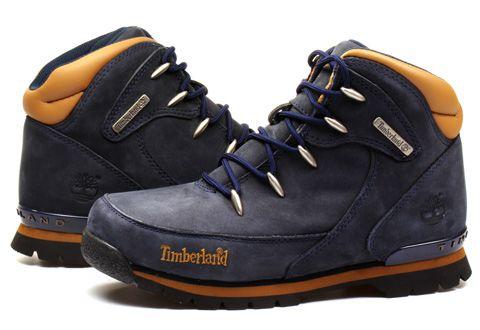 Timberland Bakancs Euro Rock Hiker | Boots, Timberland, Shoes