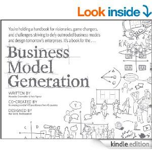 Ebook Business Model Generation Alexander Osterwalder