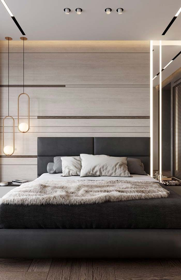The Stylish Modern Bedroom Furniture Vintage Rustic And Mid Century Bedroom Furniture Sets Modern Bedroom Decor Contemporary Bedroom Design Modern Bedroom