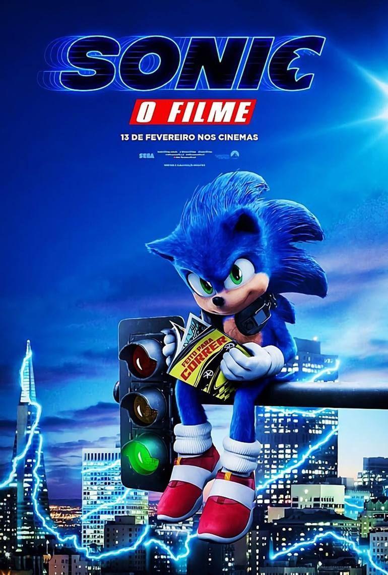 Sonic The Hedgehog Full Movie Watch Online Free   PeepsBurgh