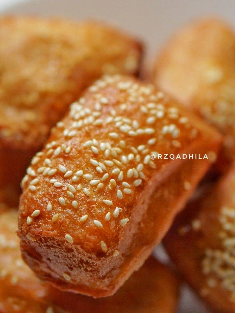 Resep Odading Mang Oleh Aneka Roti Roti Resep