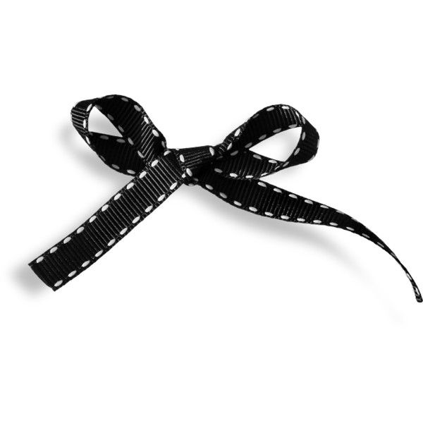 Black Bow Ribbon Png Liked On Polyvore Featuring Bows Ribbons Accessories Backgrounds And Filler Black Bow Ribbon Png Ribbon Bows