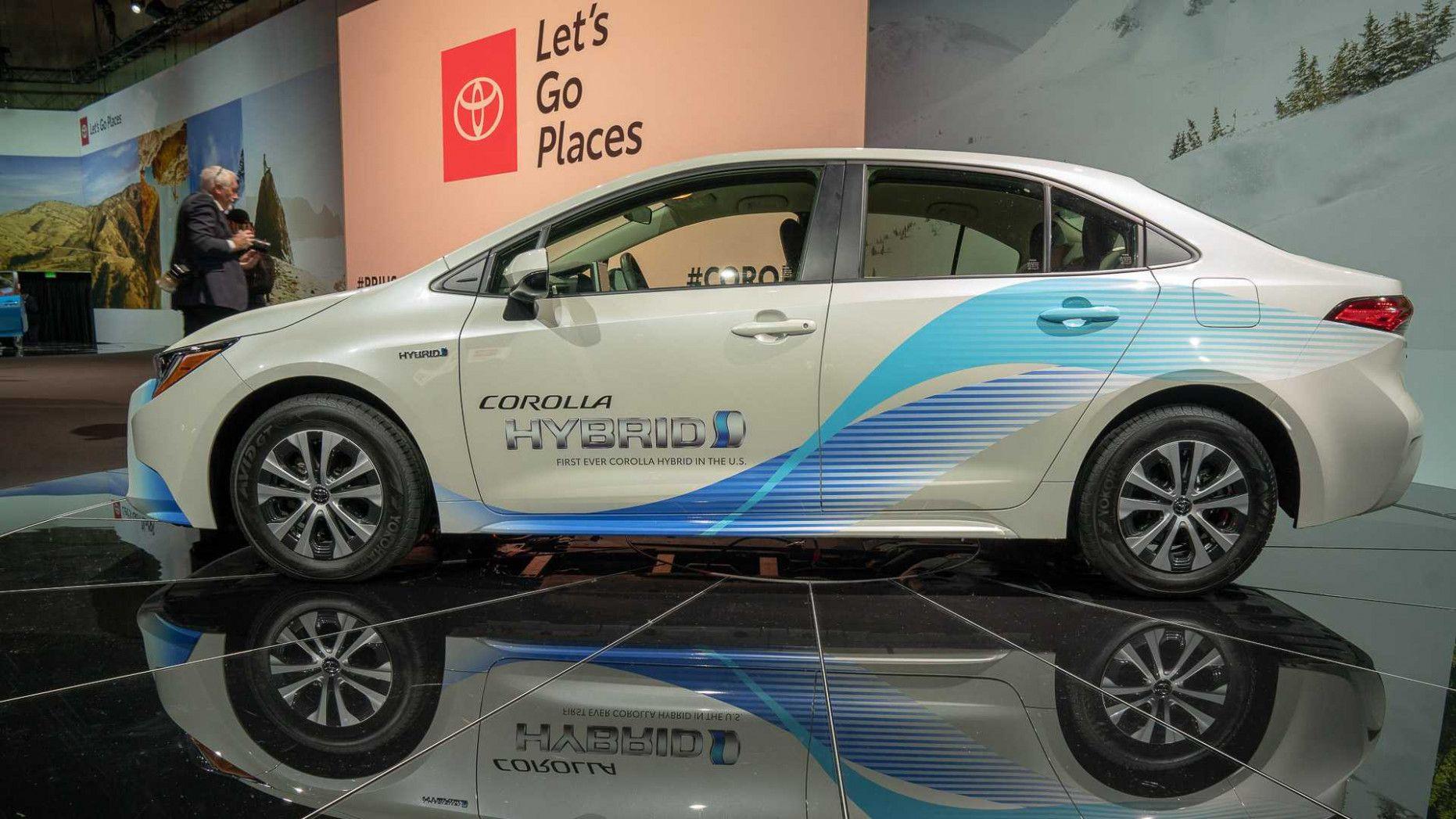 2020 Toyota Warranty in 2020 Toyota prius, Prius car, Prius