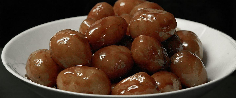 Brunede kartofler #brunedekartofler