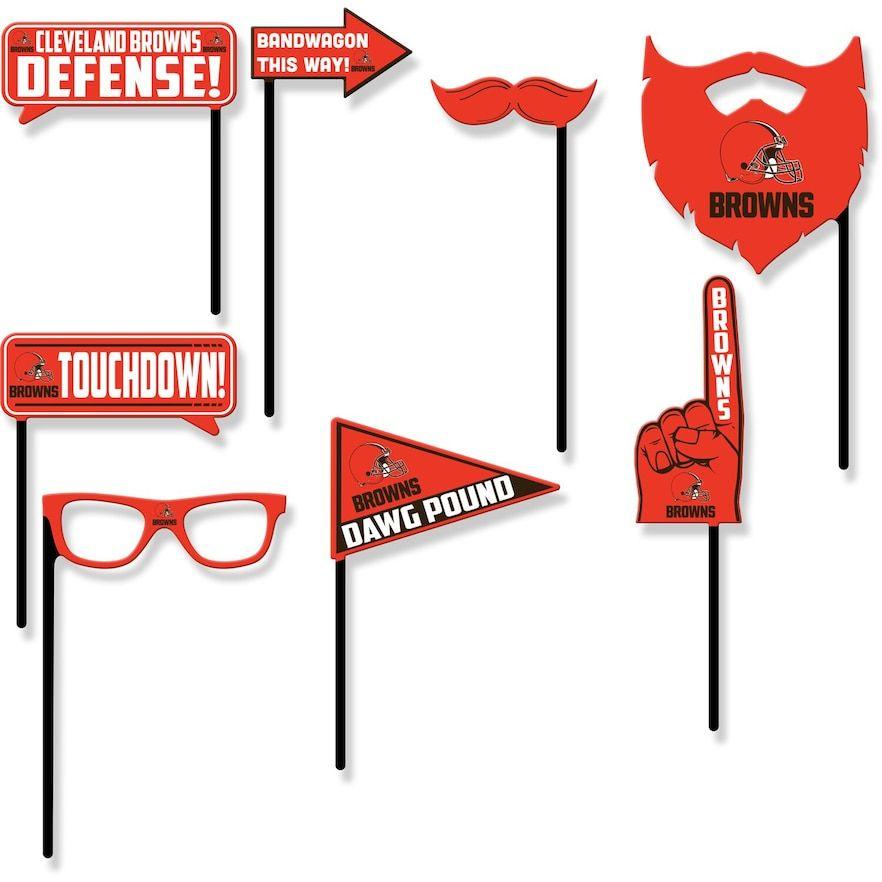 Sparo Cleveland Browns Selfie Kit