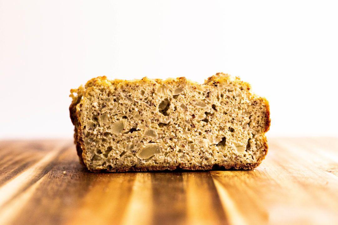 Low Carb Cauliflower Bread Recipe Best Keto Bread Cauliflower