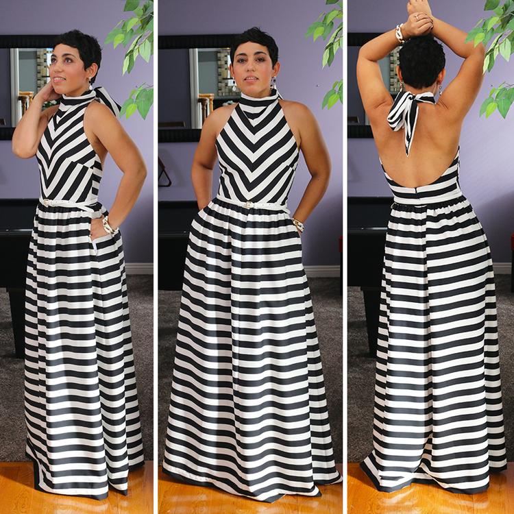 Mimi g style black dress pinterest