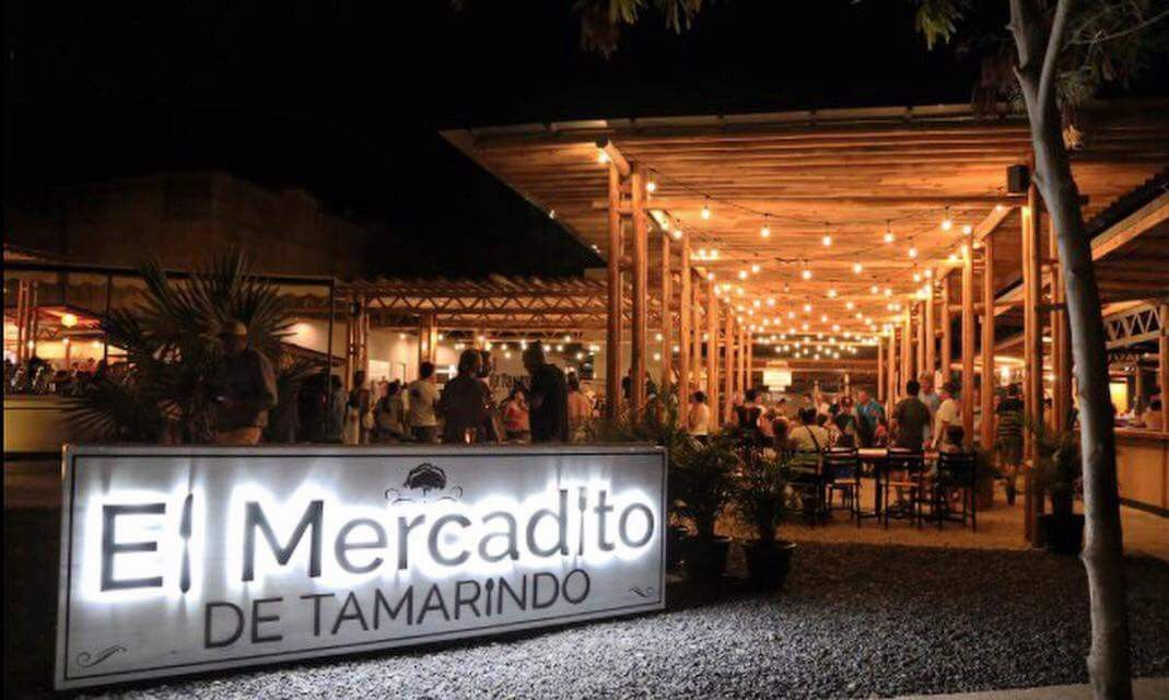 El Mercadito De Tamarindo Guanacaste Costa Rica