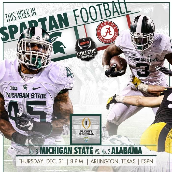 Pin By Robyn Aitken On State Go Green Best College Football Team Ever Etc Michigan State Michigan State University College Football Teams