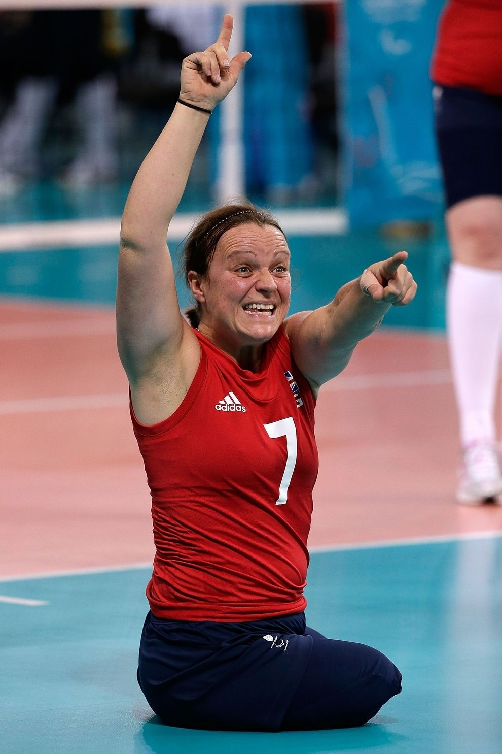The 33 Most Inspiring Photos Of The Paralympics Paralympics Women Leaders Adaptive Sports