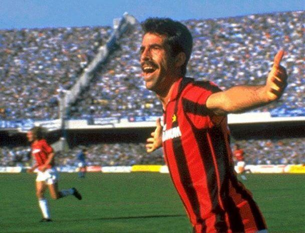 Pietro Paolo Virdis, la leggenda
