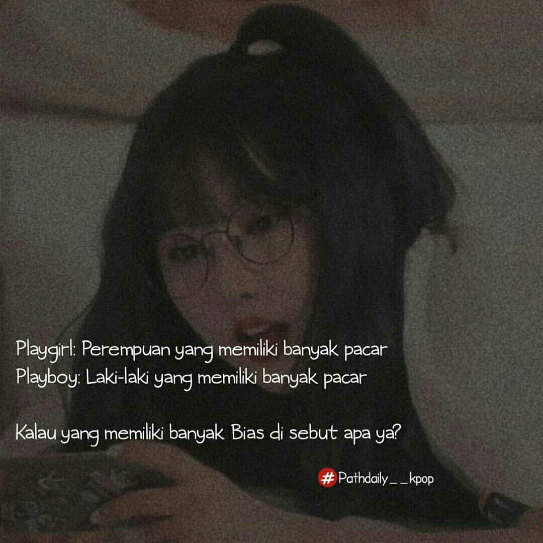Quotes Untuk Haters Kpop