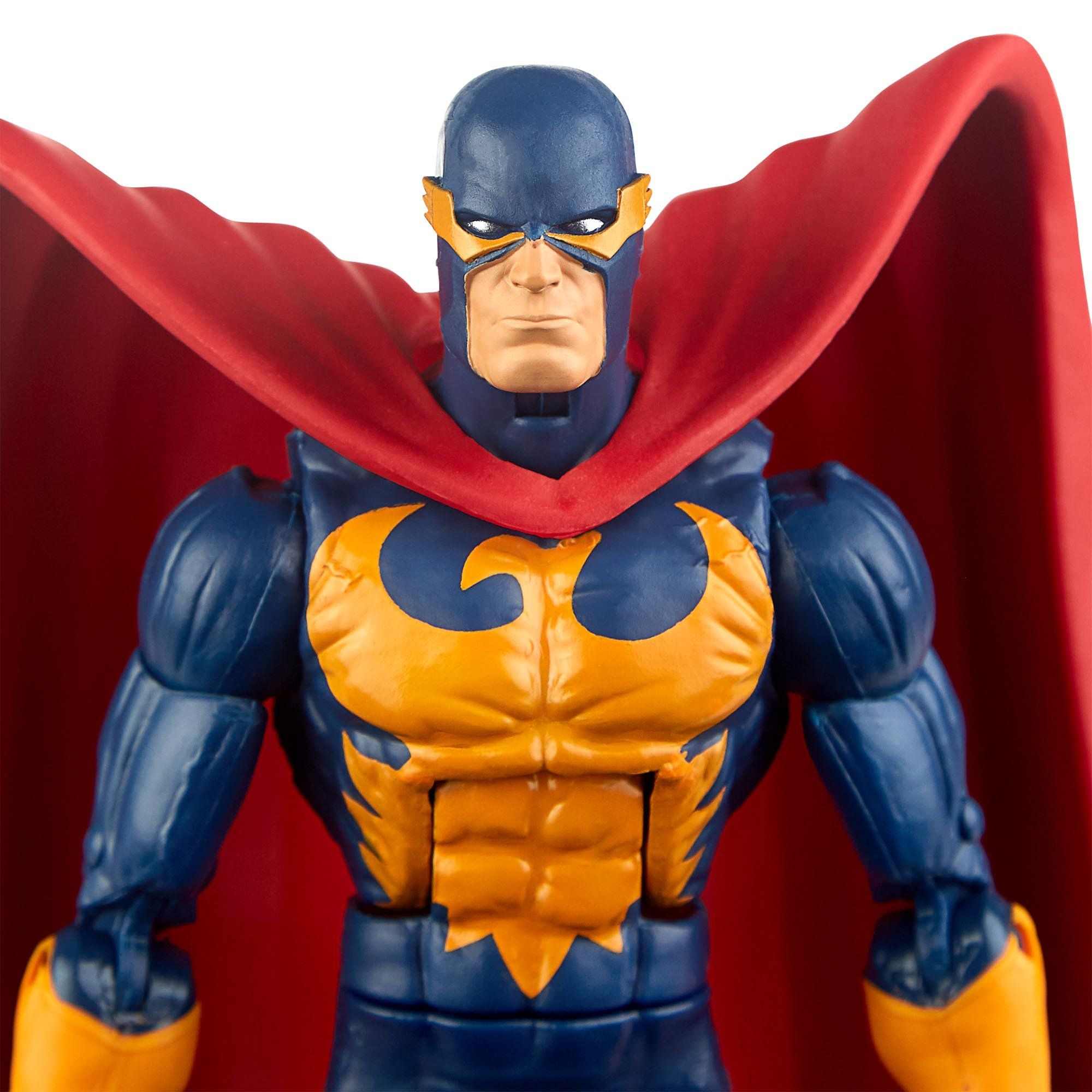 Marvel Legends Series Nighthawk Figure