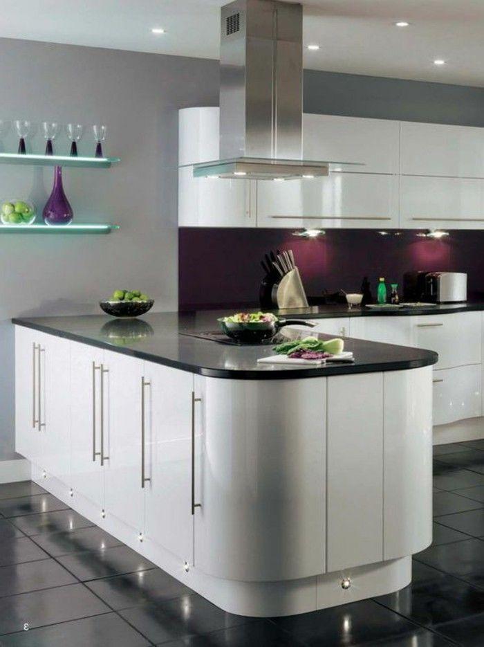 ▷ 1001+ wunderschöne Ideen, wie Sie Ihre Küche dekorieren können ...