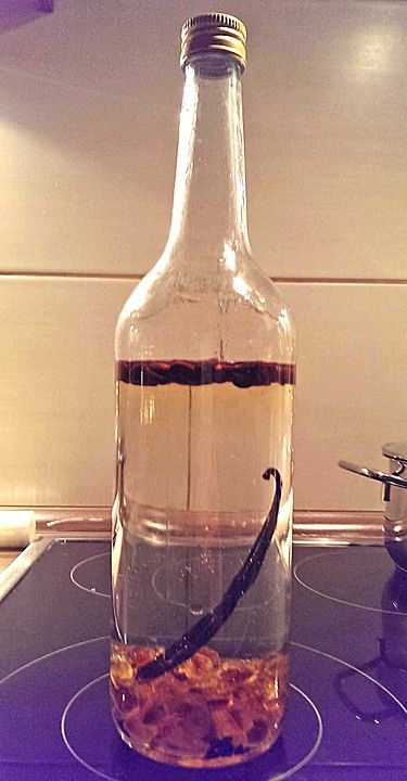 Photo of 99 – the coffee liqueur from egoist | Chef