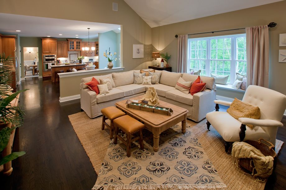 Columbia at Old Mystic Estates at Stonington: luxury new homes in Stonington, CT