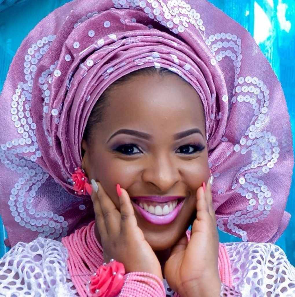 Nigerian fashion styles for women - Yoruba Traditional Marriage Engagement List Of Items